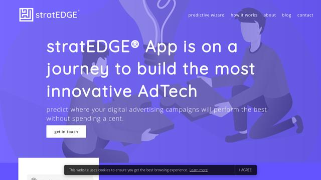 stratEDGE API koppeling