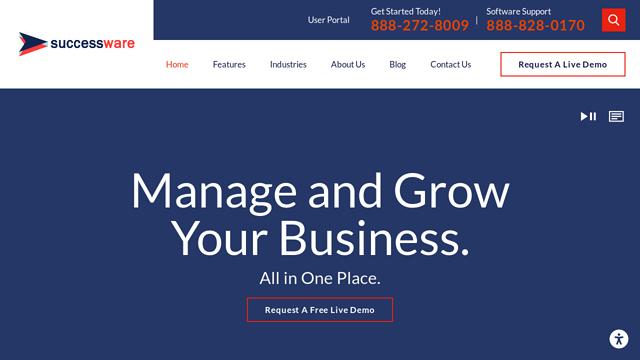 SuccessWare21 API koppeling