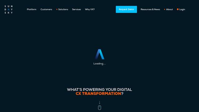 SundaySky API koppeling