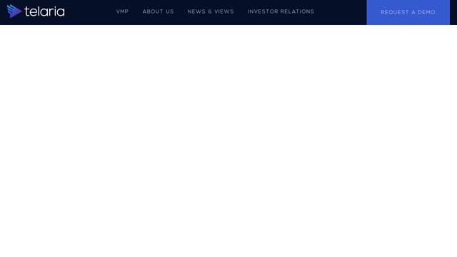 Telaria API koppeling