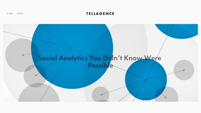 Tellagence API koppeling