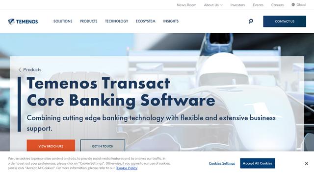 Temenos-T24-Transact API koppeling