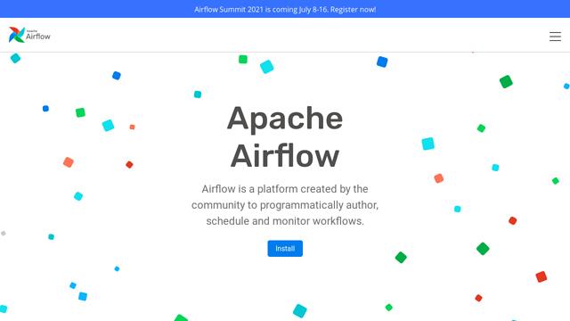 The-Apache-Software-Foundation API koppeling