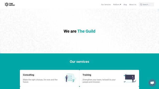 The-Guild API koppeling