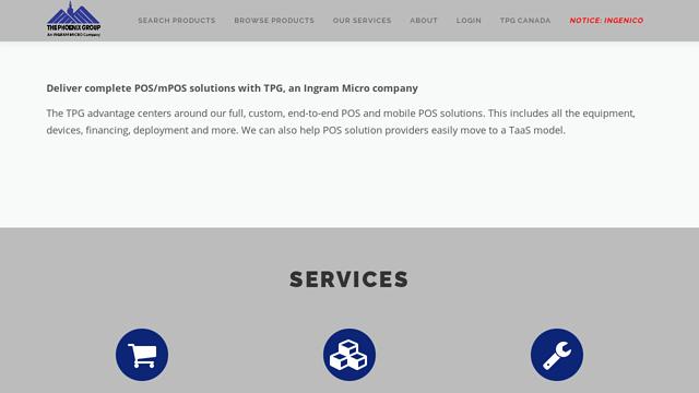 The-Phoenix-Group API koppeling