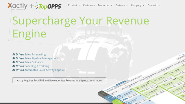 TopOPPS API koppeling