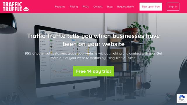 TrafficTruffle API koppeling
