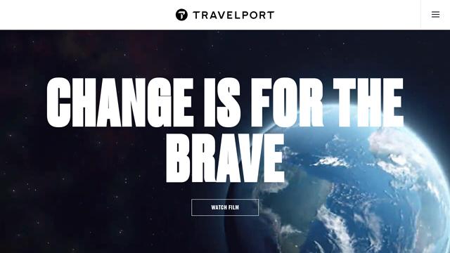 Travelport API koppeling