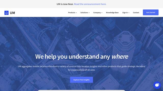 UberMedia API koppeling