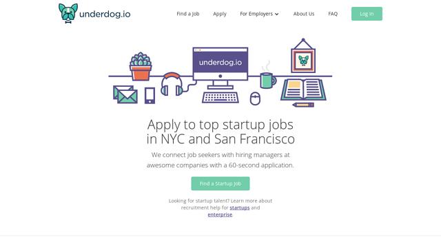 Underdog.io API koppeling
