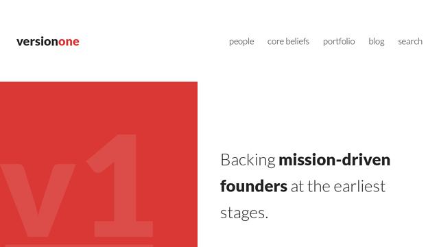 Version-One-Ventures API koppeling