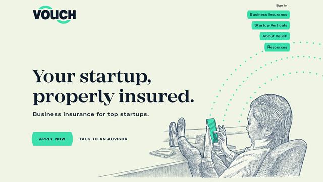 Vouch-Insurance API koppeling