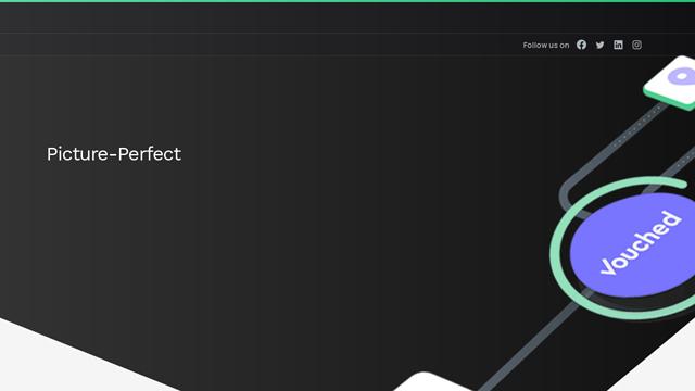 Vouched API koppeling