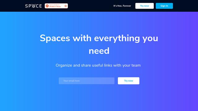 VSpace API koppeling