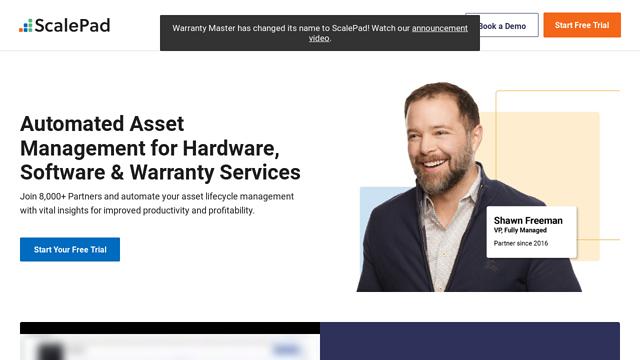 Warranty-Master API koppeling