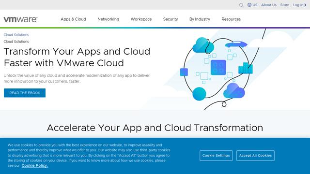 Wavefront API koppeling