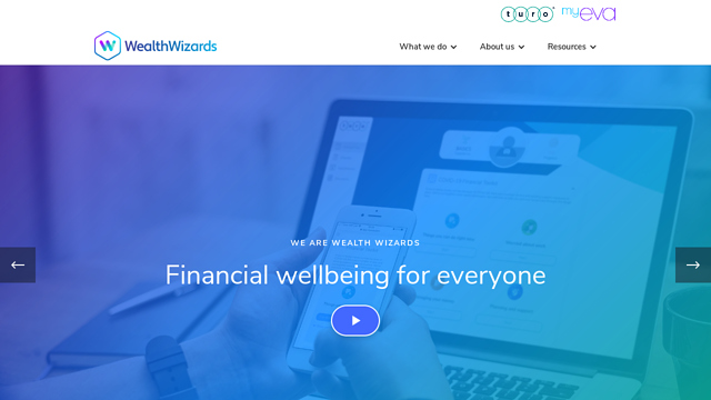 Wealth-Wizards API koppeling