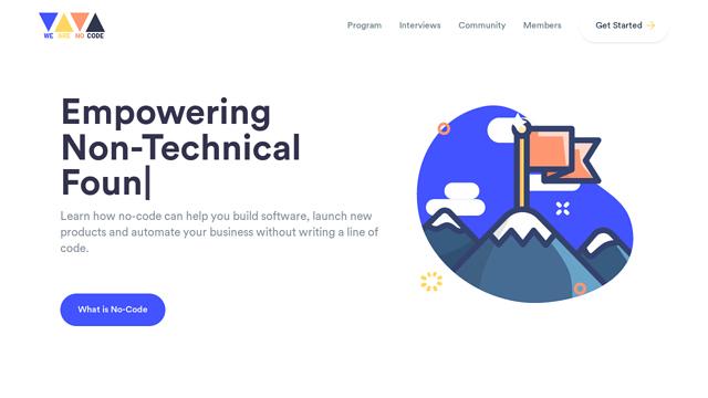 WeAreNoCode API koppeling