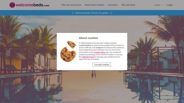 WelcomeBeds API koppeling