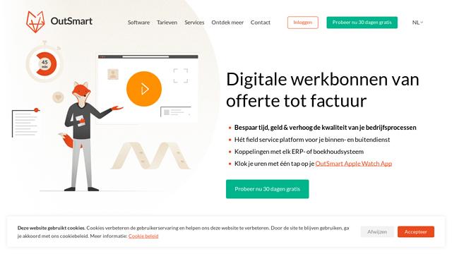 WerkbonApp API koppeling