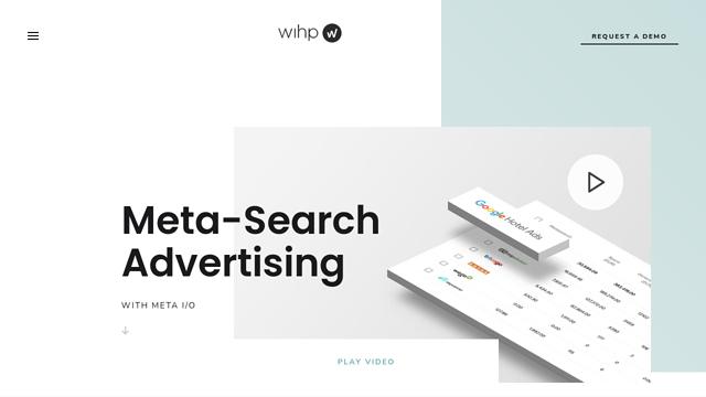 WIHP-Meta-I/O API koppeling