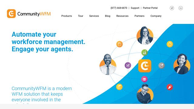 Workforce-Management-Software-Group API koppeling