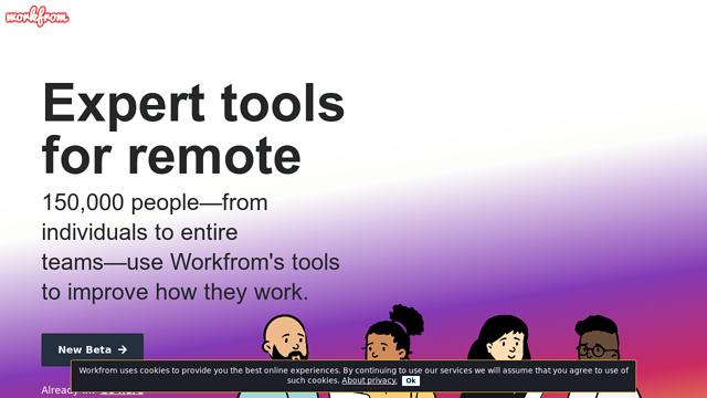 Workfrom API koppeling