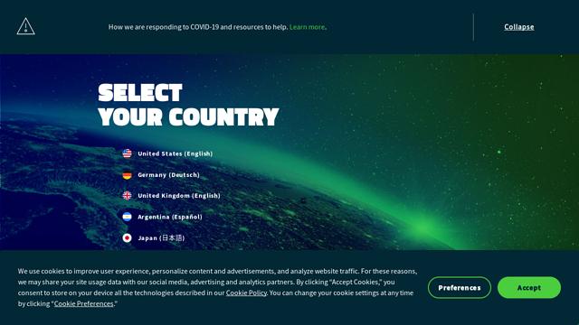 Worldpay API koppeling