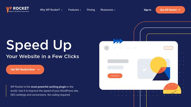 WP-Rocket API koppeling