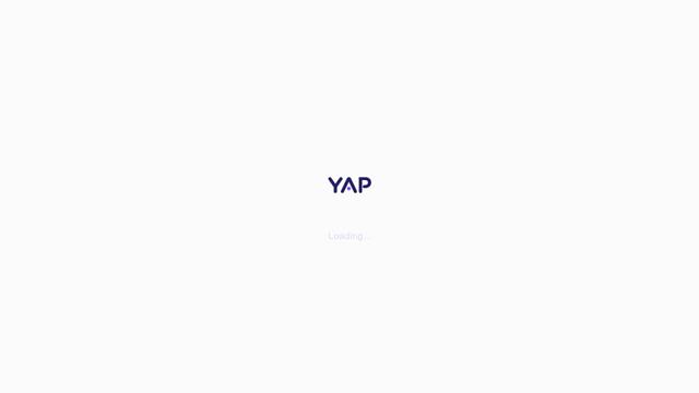 YAP API koppeling