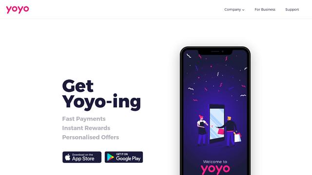 Yoyo API koppeling