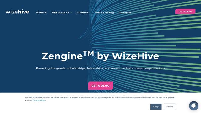 Zengine API koppeling