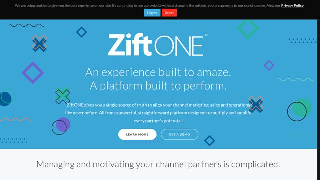 Zift-Solutions API koppeling