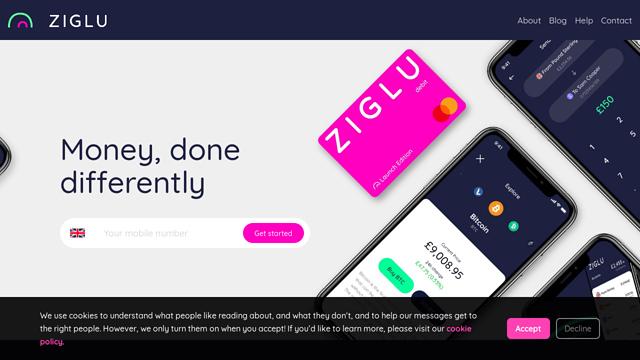 Ziglu API koppeling